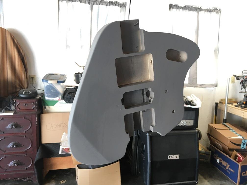 Name:  KH-1 Gray paint 1.JPG Views: 106 Size:  151.0 KB
