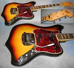 Click image for larger version.  Name:Fender Maverick.jpg Views:49 Size:98.4 KB ID:30613