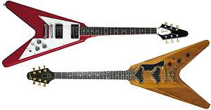 Click image for larger version.  Name:Gibson Flying V.jpg Views:31 Size:37.2 KB ID:30624
