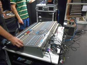 Click image for larger version.  Name:Allen And Heath Desk_resized.jpg Views:52 Size:257.1 KB ID:26303