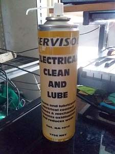 Click image for larger version.  Name:Servisol Clean And Lube_resized.jpg Views:9 Size:194.4 KB ID:40072