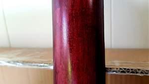 Click image for larger version.  Name:Neck 1st Coat Satin Close Up.jpg Views:27 Size:57.6 KB ID:31629